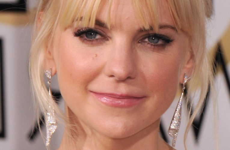 The Real Reason Anna Faris Eloped With Her Third Husband