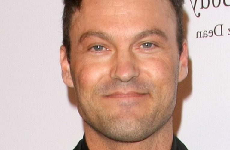 The Truth About Brian Austin Green And Sharna Burgess
