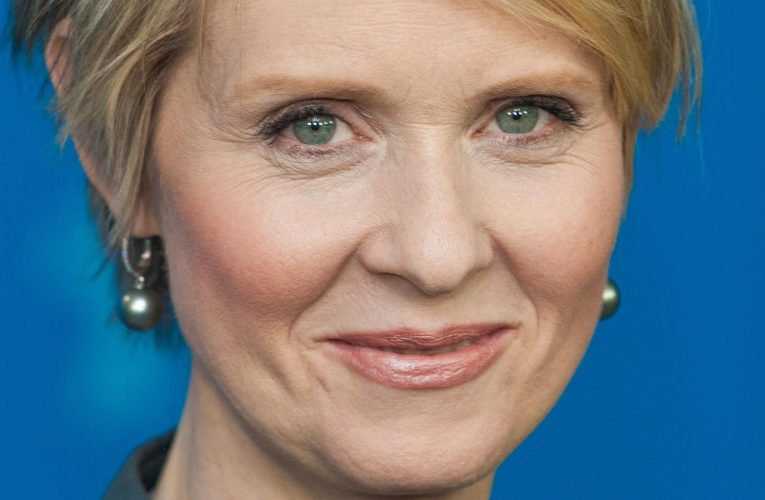 The Truth About Cynthia Nixon And Andrew Cuomo