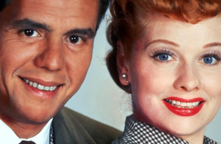 The Truth About Lucille Ball And Desi Arnazs Marriage