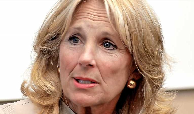 Why Is The White House Asking Fox News To Apologize To Jill Biden?
