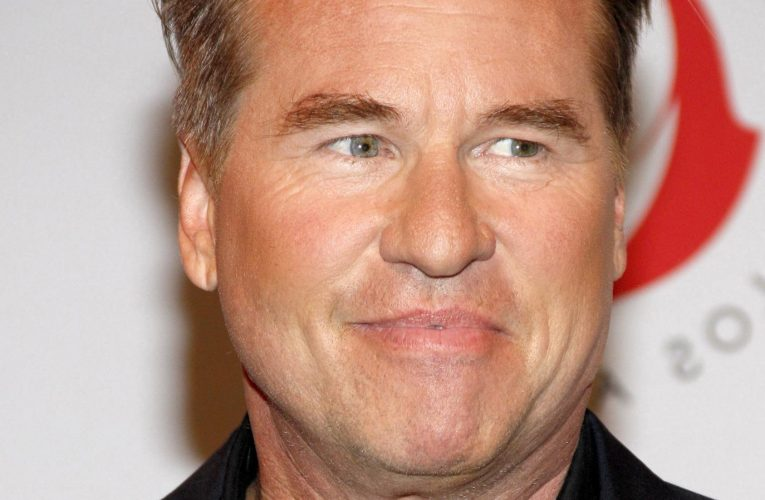 Why People Dont Want To Work With Val Kilmer