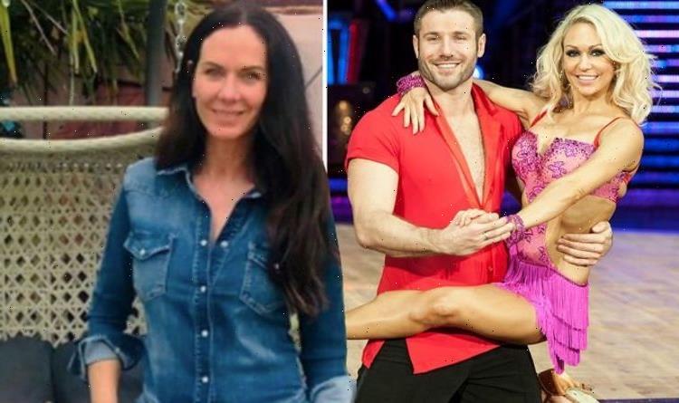 Ben Cohen's ex wife shares regret over Kristina Rihanoff swipe Im not that broken girl