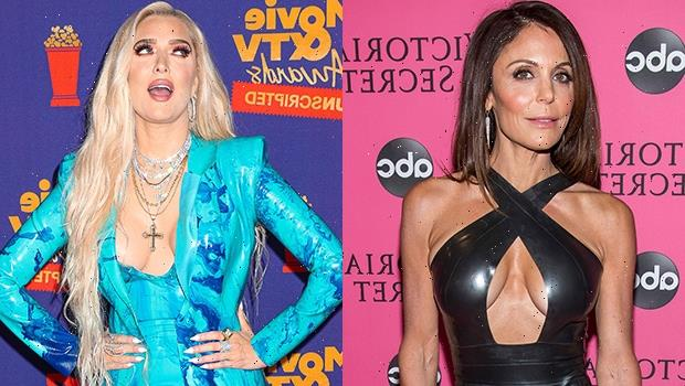 Bethenny Frankel Claims Everyone Knew About Erika Jaynes Legal Woes For Years