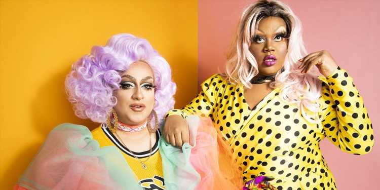 Bushwig Is Back, Baby! Look Inside the 10th Anniversary of the World's Most Iconic Drag Event