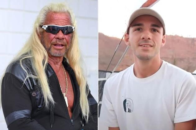 Dog the Bounty Hunter: Im Gonna Capture Brian Laundrie and Bring Him to Justice!