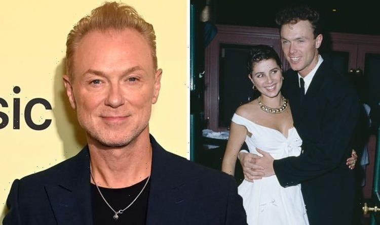 Gary Kemp felt he'd 'failed' after first marriage to Sadie Frost ended 'Had to start over