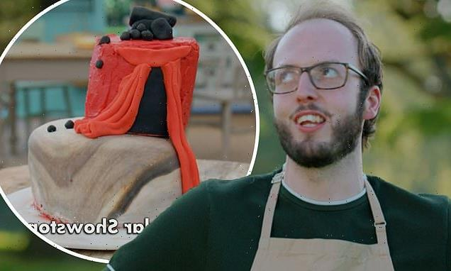 Great British Bake Off 2021: Tom is ELIMINATED