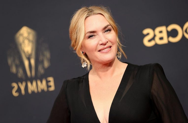 How Kate Winslet's Break-Up with Sam Mendes Affected Her First Emmy Nomination