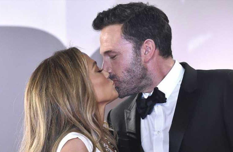 Jennifer Lopez and Ben Affleck Already Have Holiday Plans