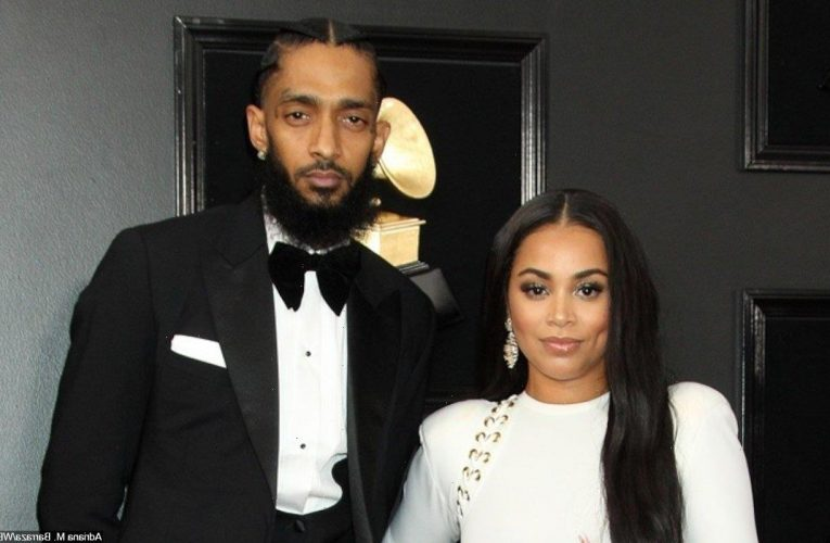 Lauren London Treats Fans to Rare Pic of Her and Late Nipsey Hussles Son on His 5th Birthday
