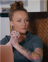 Maci Bookout: I Basically Have NO Relationship with Ryans Parents! Sorry Guys!