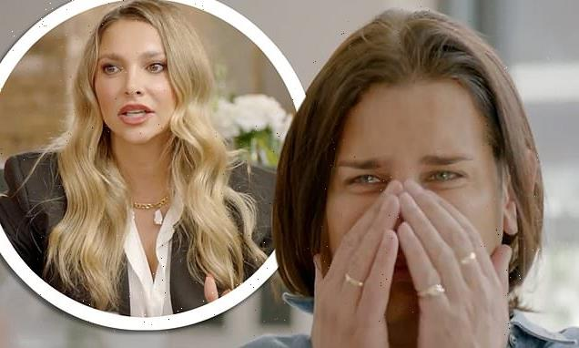 Made In Chelsea FIRST LOOK: Ollie breaks down over surrogacy plans