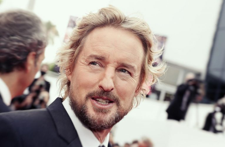 Owen Wilson Joins the Cast of Disneys Upcoming Haunted Mansion Movie!