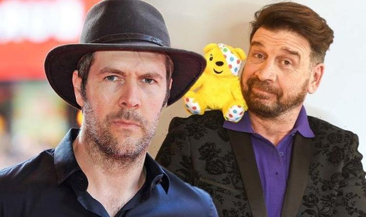 Rhod Gilberts loved ones worried about him replacing Nick Knowles as DIY SOS host
