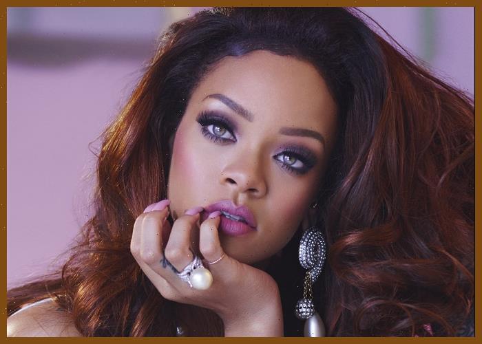 Rihanna Teases Savage X Fenty Show Vol. 3