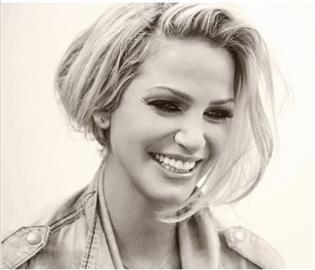 Sarah Harding Dies of Breast Cancer; Girls Aloud Singer Was 39