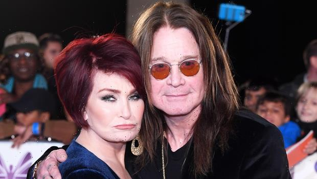 Sharon Osbourne Details Volatile Relationship With Ozzy: We Used To Beat Each Other