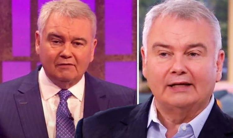 This is so sad Eamonn Holmes reacts to tragic news about guest on his Channel 5 show
