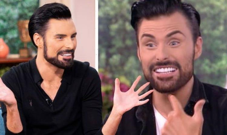 What did I miss? Rylan Clark-Neal breaks silence after 5 month Twitter absence