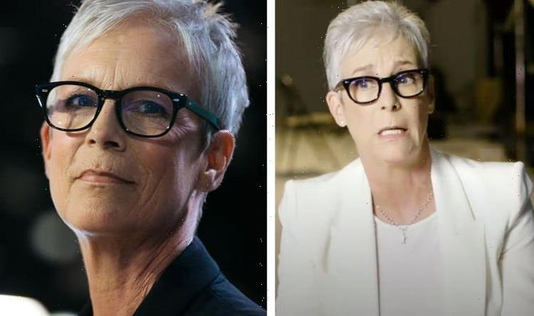 'Wiping out generations of beauty' Jamie Lee Curtis slams plastic surgery