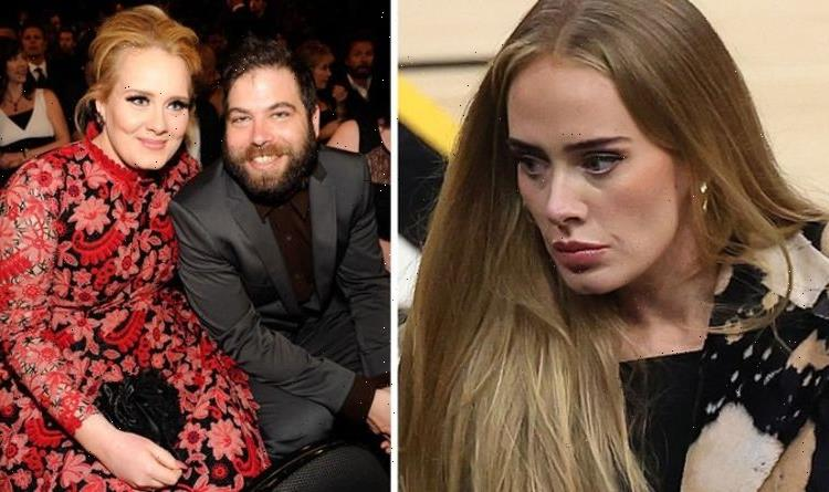 Adele shares how son heartbreakingly asked dont you love my dad anymore? amid divorce
