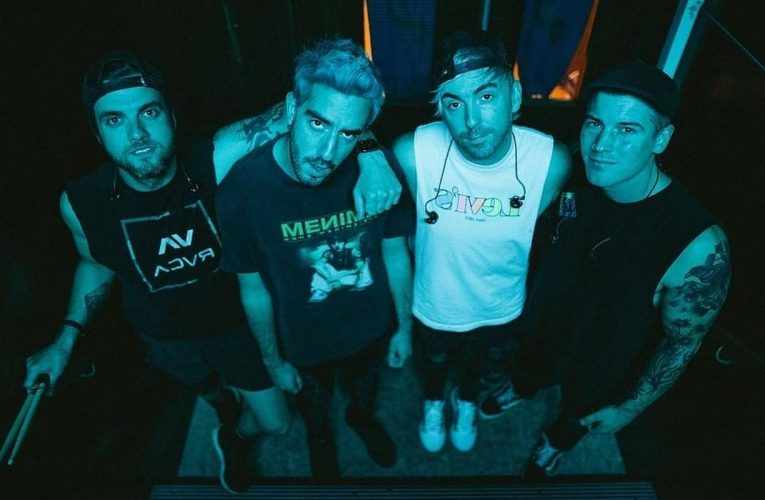All Time Low Call Sexual Abuse Allegations Unequivocally False