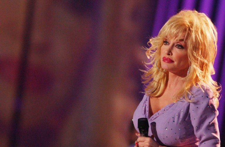 Dolly Parton Was Discouraged from Marrying Her Husband, Carl Dean