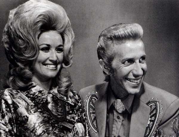 Dolly Parton Was Disturbed by Rumors Porter Wagoner Was Her 'Sugar Daddy'