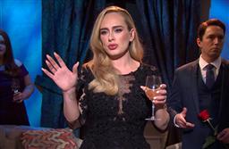 How Did Adele Meet Her Boyfriend, Rich Paul?