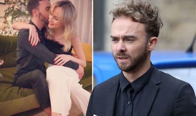 Jack P Shepherd asks fans if he should get rid of girlfriend over controversial decision