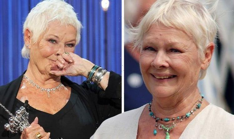 Judi Dench looks in the mirror all the time after finding out about her hidden heritage