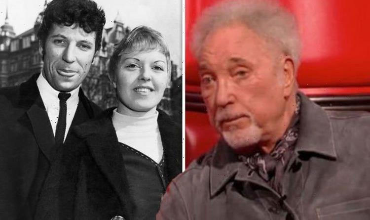 Tom Jones says his wife became close friends with singers lover despite affair