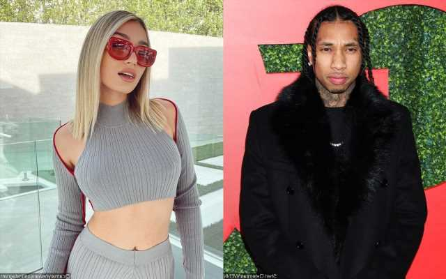 Tygas Ex-GF Sets Record Straight on His Recent Domestic Violence