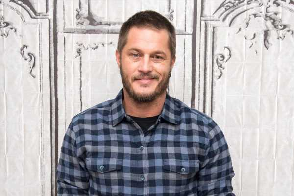 Why Did 'Vikings' Star Travis Fimmel Walk Out of Casting Auditions?