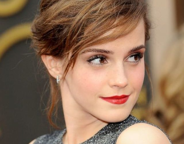 Here are the 25 hottest women in the world: Emma Watson…