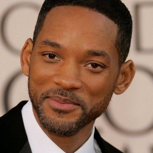 Black Celebrities with Beards- The hottest trend of this year, among the men across …