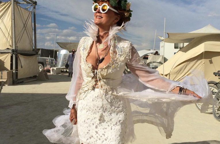 T noticed, the annual Burning Man festival has just begun, and will continue through …