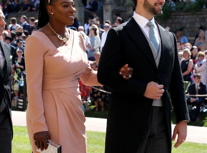See Every Celebrity at the Royal Wedding of Prince Harry and Meghan Markle…