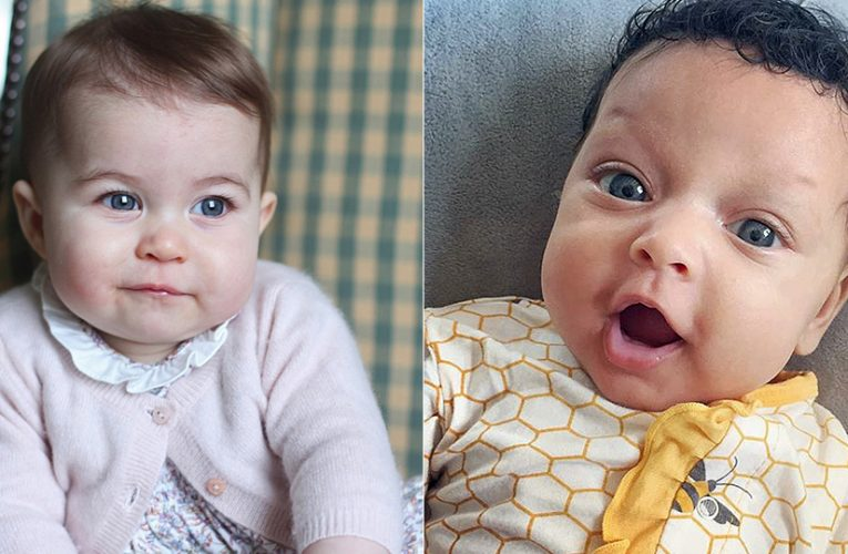 All of the Celebrity Babies Whove Made Their Debuts in 2019…