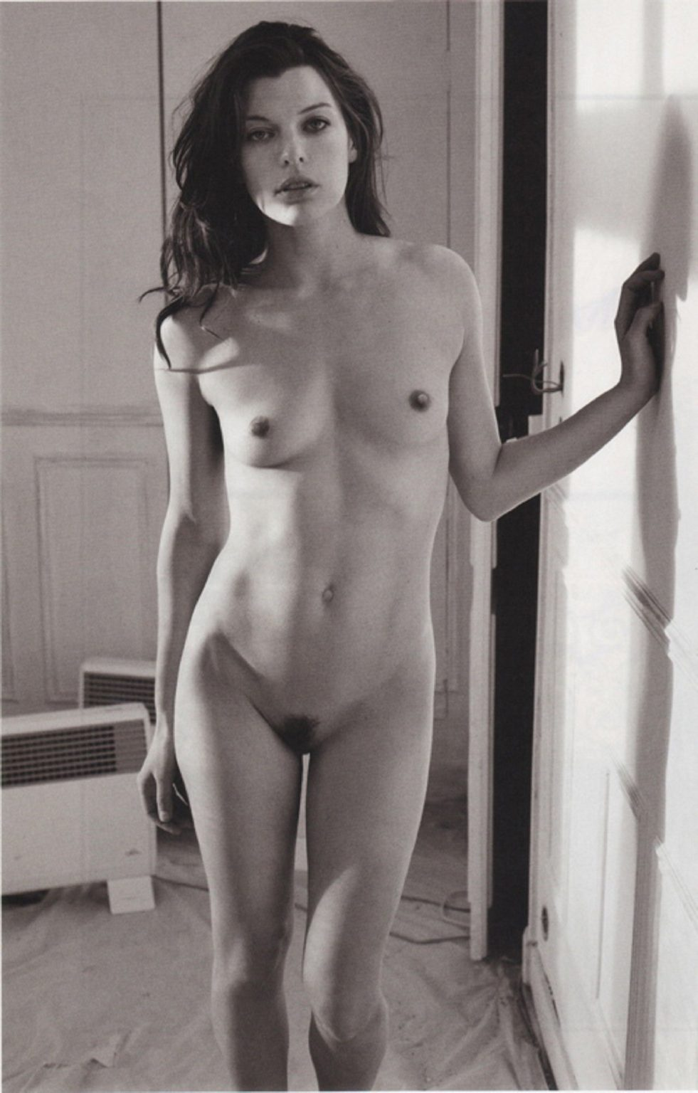 Looking the best of full frontal female nudity celebs out