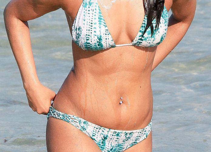 Here are all the sexiest, chicest, most enviable celebrity bikini pics …