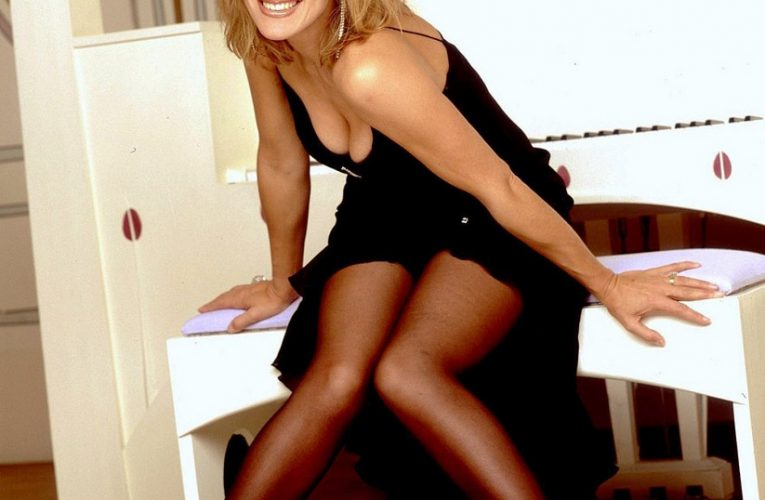 Find high-quality Pantyhose Celebrities stock photos and editorial …
