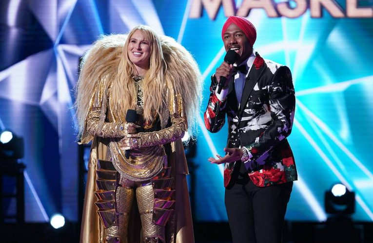 Celebrities on the masked singer