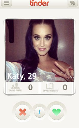 When Tinder appeared in app stores across the world in 2013, everyone freaked out …