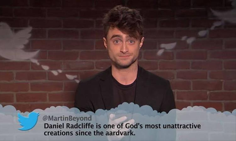 Uploaded by Jimmy Kimmel LiveThe Internet is both a wonderful and horrible place…