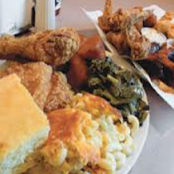 Celebritys provides soul food cuisine lined with a classy and …