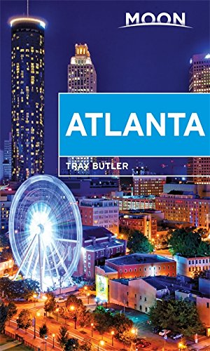 Over the last several years, Atlanta, Georgia has become one …