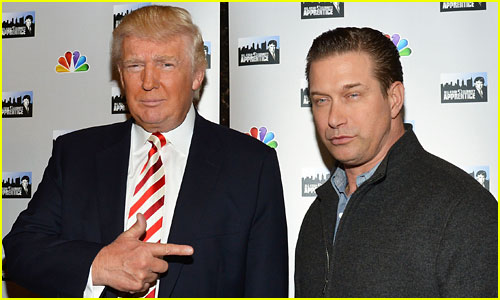 Celebrities that voted for trump
