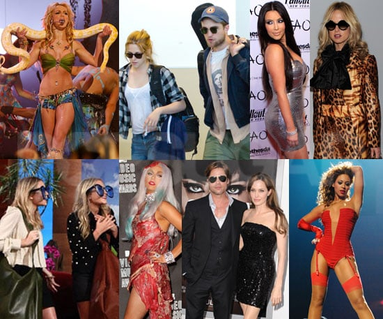 Celebrities to dress up as for halloween